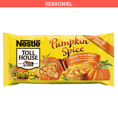 Pumpkin Nestle